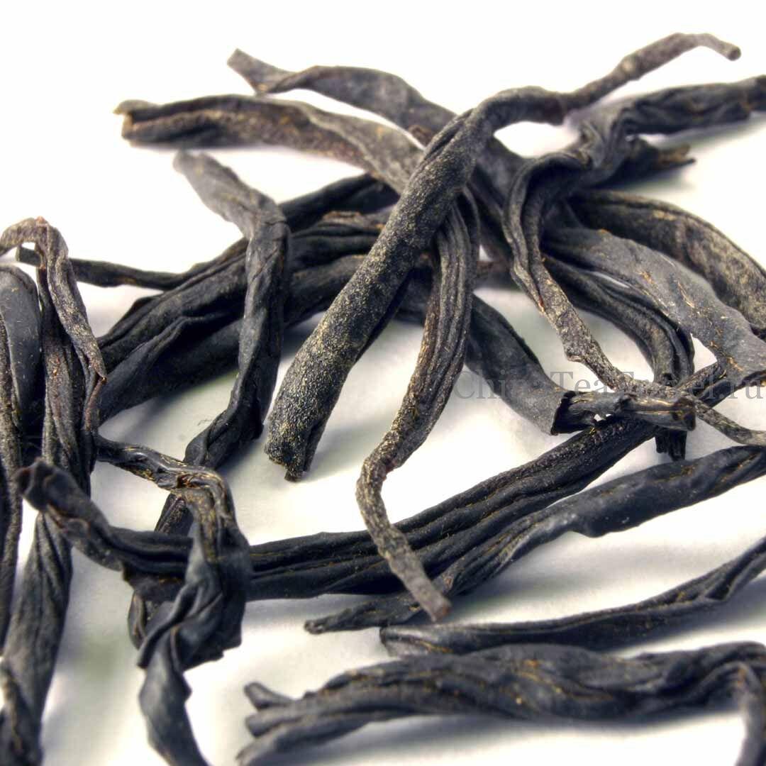 2 Красный гуандунский чай первого весеннего сбора «Домашний» Jin Jun Mei '20 Spr. Tea bushes 100 y.o.