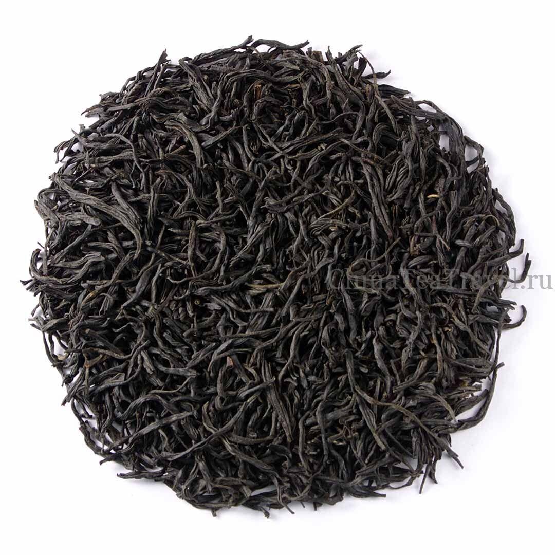 1 Красный гуандунский чай первого весеннего сбора «Домашний» Jin Jun Mei '20 Spr. Tea bushes 100 y.o.